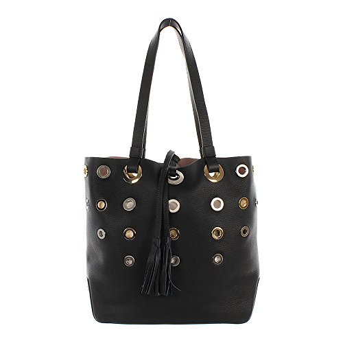 Bogner Shopper Bague it Up LaCie Noir 37 cm