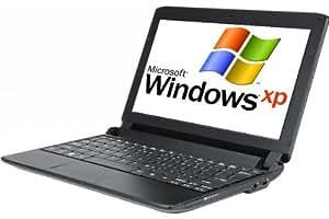 "Acer eMachines 350-21G16i_XP316 Netbook 10,1"" WSVGA Intel Atom N450 160 Go RAM 1024 Mo Windows XP jusqu'à 4h d'utilisation"