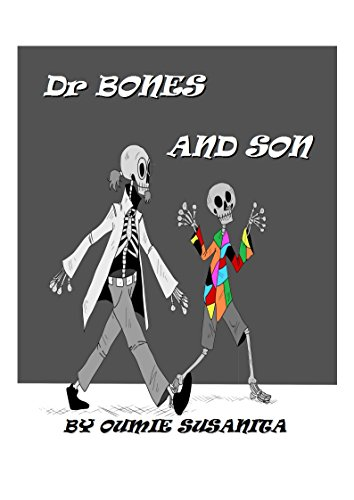 Dr BONES AND SON (English Edition)