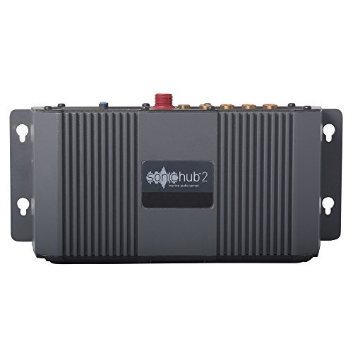 Navico Sonichub?2 Marine Audio Server by Lowrance