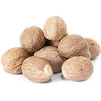 5pods | Whole Nutmeg | Nutmegs Free Postage (5pods)