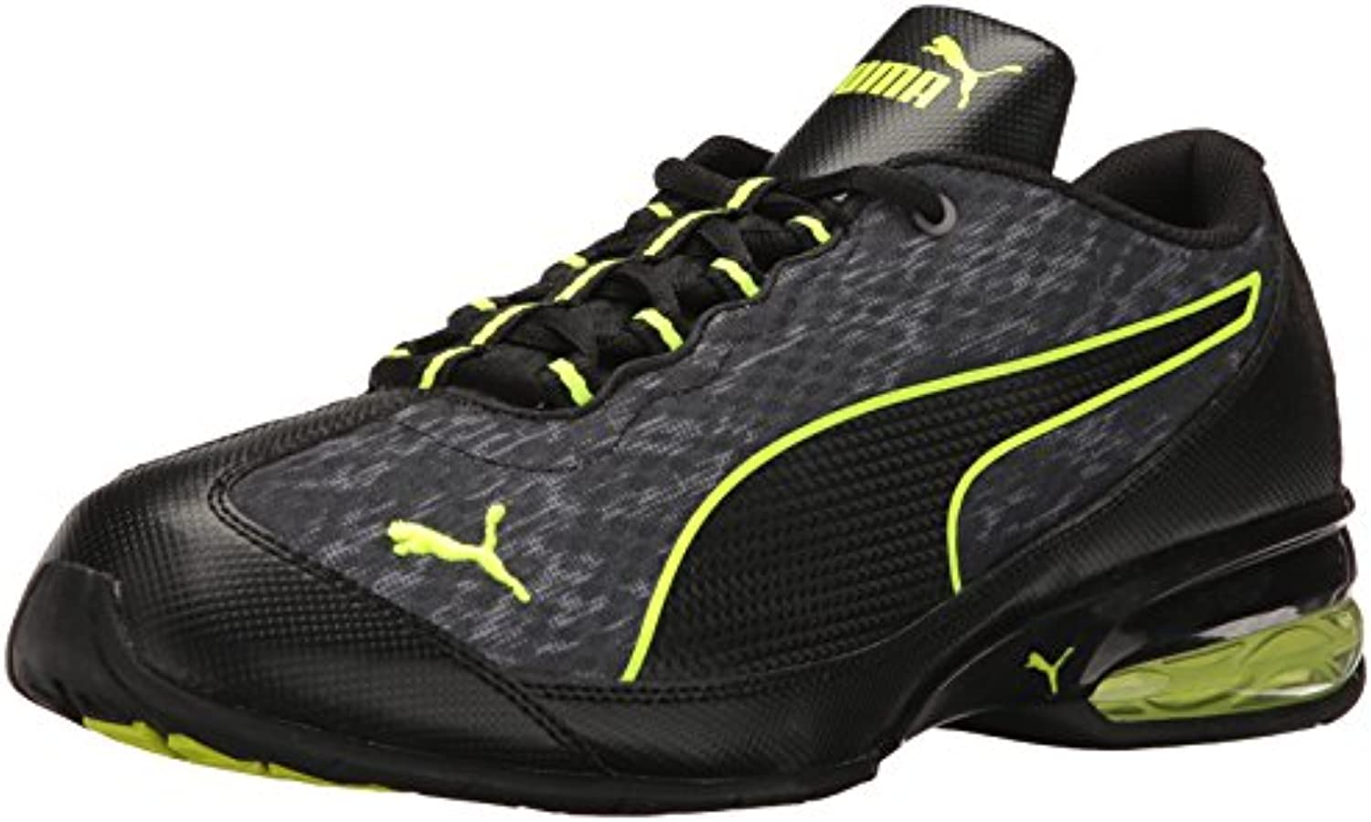 Puma Men's Reverb Graphic Cross Trainer Shoe