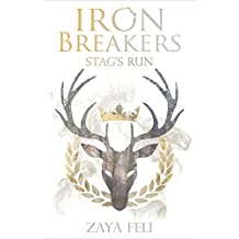Iron Breakers: Stag's Run (English Edition)