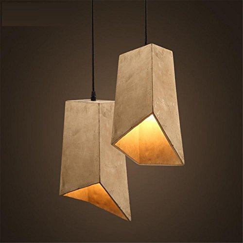 xixiong-lighting-new-design-modern-cement-concrete-antique-pendant-lamp