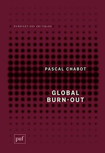 Global burn-out