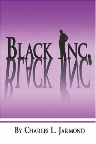 Black Inc. Cover Image