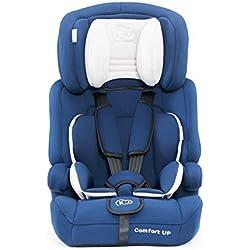 Comfort Up Siège Auto Groupe 1/2/3 9-36 kg évolutif Bleu