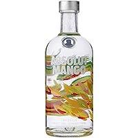 Absolut Mango Flavoured Vodka, 70 cl