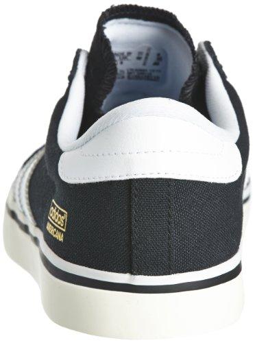sale retailer aa2d8 91416 Adidas Americana Vin Low G98110, Herren Sneaker Schwarz