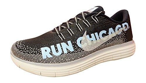 Nike 849662-004, Scarpe da Trail Running Uomo Nero