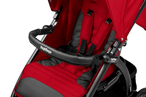 Peg Perego Front Bar Booklet Frontalino