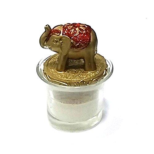 Elefante - tarro de buena suerte
