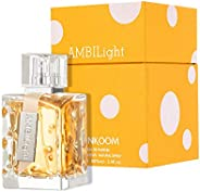 LONKOOM Perfume for Women Floral Fragrance Ambilight Women's Eau De Parfum Antibacterial Spray 1
