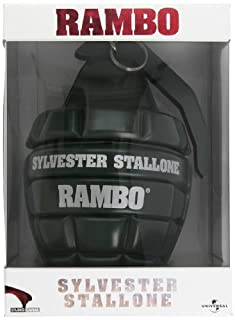 Rambo - Trilogie [Coffret grenade] (B0057YFXGA) | Amazon price tracker / tracking, Amazon price history charts, Amazon price watches, Amazon price drop alerts