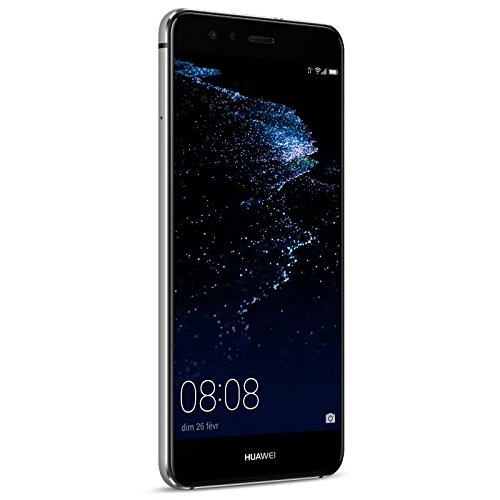 Huawei P10 Lite Smartphone  32 GB  4 GB RAM  negro