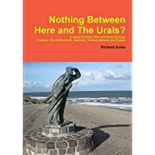 [(Nothing Between Here and the Urals)] [By (author) Richard Guise] published on (October, 2014)