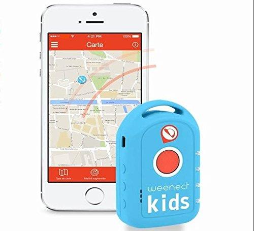 Weenect Kids GPS Tracker für Kinder
