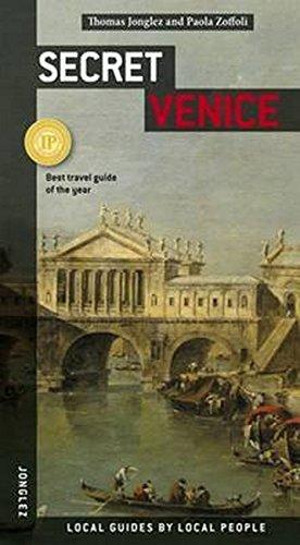 Secret Venice - 4e dition