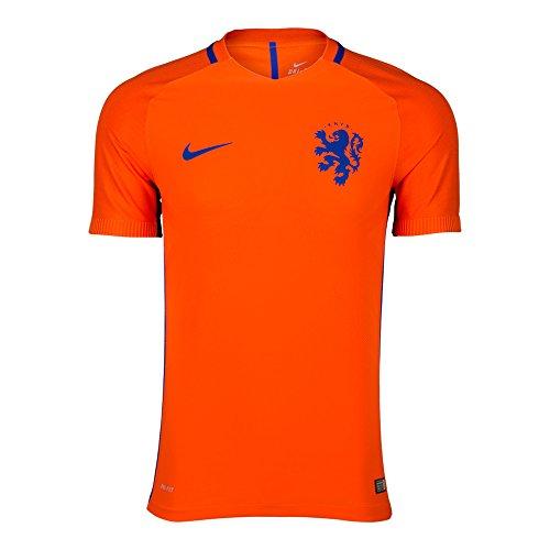 Nike knvb M SS HM Match Jsy – Maglietta ufficiale, UOMO, KNVB M SS