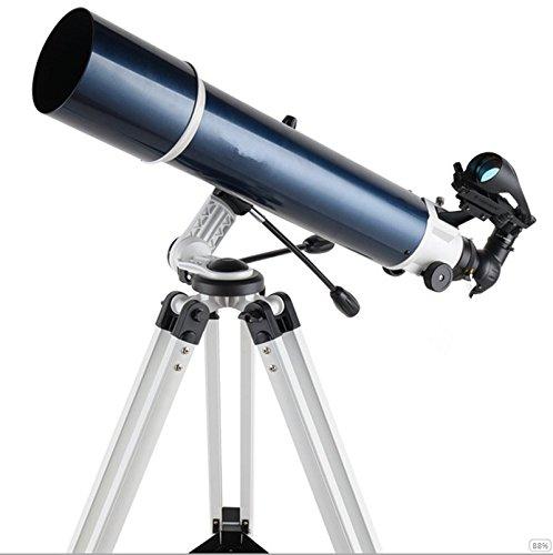 LIHONG TELESCOPIO ASTRONOMICO DE GAMA ALTA Y DE ALTO INDICE DE REFRACCION HD GRAN ANGULAR   TELESCOPIO NUEVO CLASICO DE LA MODA