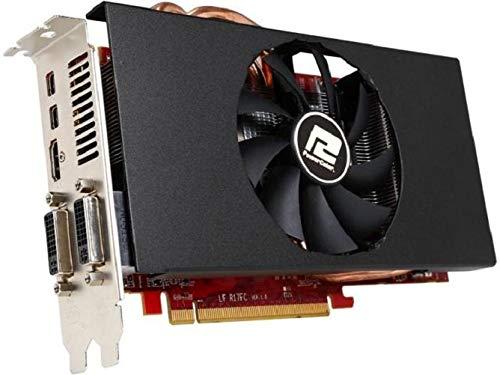 PowerColor Radeon HD 7870 GHz Edition Pitcairn 2 GB GDDR5 PCI-E - Powercolor Radeon Hd Pcs