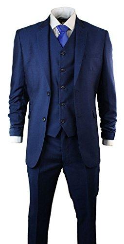 Albrose -  Abito  - Uomo Blu