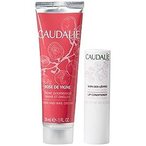 Caudalie Rose De Vigne Hand Y Nail Cream Lote 2 Pz – 50 ml