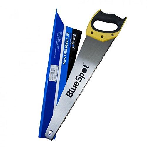 Blue Spot 27159 Scie /à denture Hardpoint 508/mm