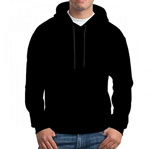 Custom MTB was My First Love Men's Pullover Logo Hoodie Custom Sweater