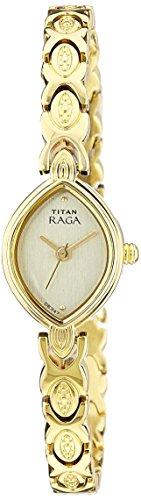 Titan 2250YM25 Raga Women's Watch image.