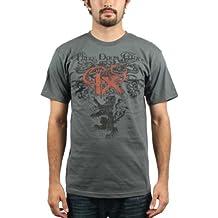 Three Days Grace - Camiseta - Hombre - Three Days Grace - Original Logo (Camiseta)