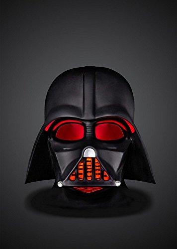 Star Wars - 3D Mood-Light Lampe - Darth Vader