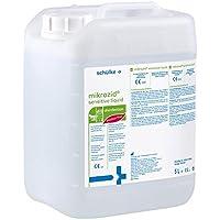 Schülke mikrozid® sensitive liquid, Flächendesinfektion Desinfektion alkoholfrei, 5Liter preisvergleich bei billige-tabletten.eu