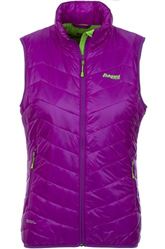 Bergans Damen Snowboard Weste Valdres Light Ins Vest