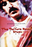 Frank Zappa - Torture Never Stops [USA] [DVD]