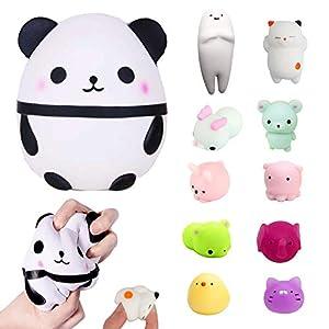 Squishy Panda, Soft Squeeze Panda