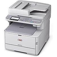 Oki 44952143 Stampante Multifunzione Laser A4