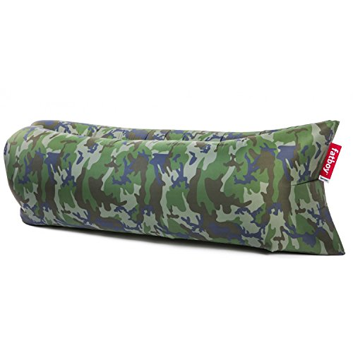 Fatboy Lamzac The Original 1.0 Camouflage - Auslaufmodell Zum Sonderpreis