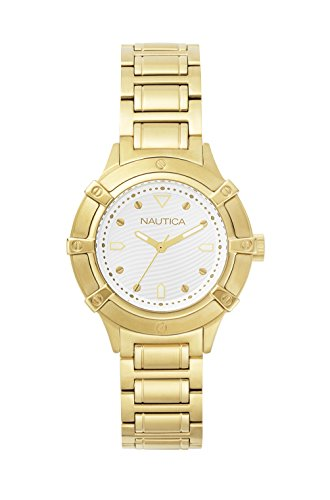 Reloj Nautica para Mujer NAPCPR004