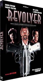 Revolver by Jason Statham