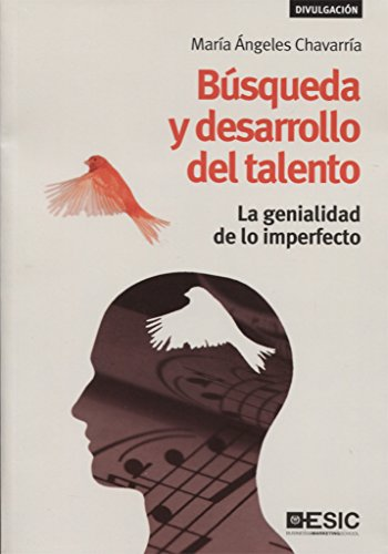 Búsqueda y desarrollo del talento (Libros profesionales)