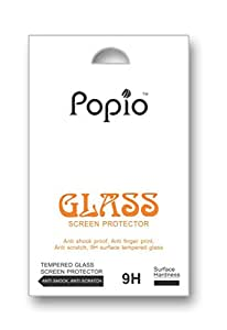 POPIO Curved 2.5D Tempered Glass Screen Protector For Gionee Pioneer P2
