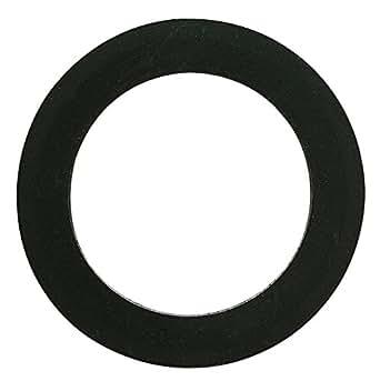 Joint de bride caoutchouc pour siphon fonte Gripp - Diamètre Extérieur : 47 mm - Intérieur : 36 mm - Vendu par 1