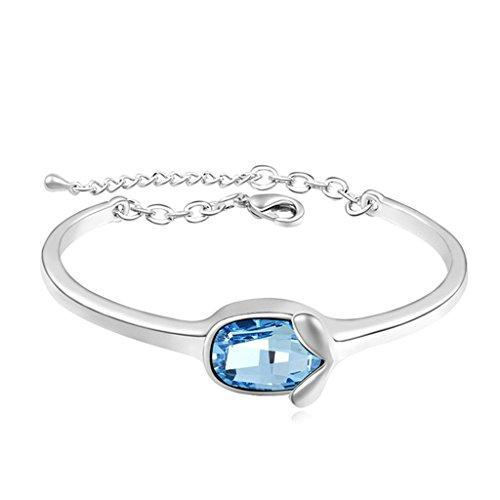 adisaer-plaque-or-bracelet-femme-or-blanc-bracelets-charms-place-bleu-de-mer-zirconium-16cm