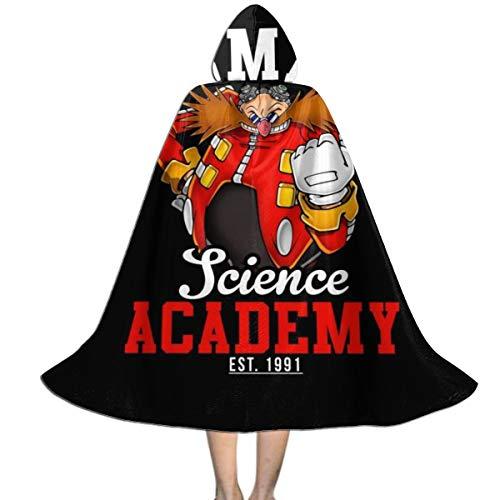 Sonic Der Igel Kostüm Kinder - KUKHKU Dr Eggmans Science Academy Sonic