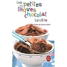Les petites toques chocolat Lenôtre : Recettes pour tous les gourmets