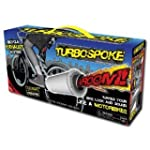 Turbospoke The Bicycle Exhaust System...