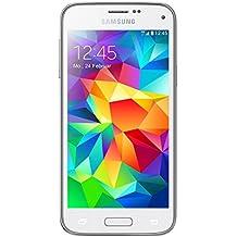Samsung Galaxy S5 Mini - Smartphone libre Android (pantalla 4.5