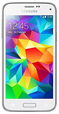 Samsung Galaxy S5 mini Smartphone (4,5 Zoll (11,4 cm) Touch-Display,
