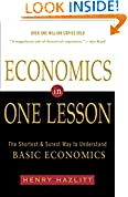 #10: Economics in One Lesson: The Shortest and Surest Way to Understand Basic Economics